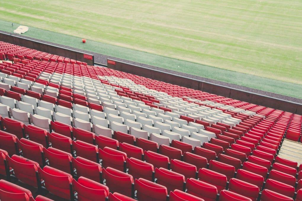Anfield, Liverpool stadium